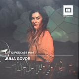 Julia Govor @ LIFT12 Podcast # 014 (2014 - 06 - 13)