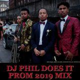 2019 High School Prom Mix