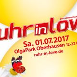 Live @ Ruhr in Love 2017 (Lauter Unfug joins Globalux)