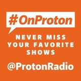 K Loveski - Sever 010 (Proton Radio) - 28.08.17