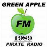 Carl Cox Green Apple Radio July 1992