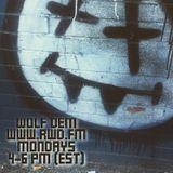 WOLF DEM live on @RWD.FM 1/02/17