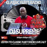 Fleet Flavers Mixshow # 4