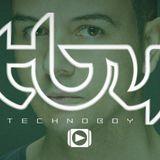 DJ Stella - Technoboy Discographie (Part 2)