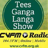 Tees Ganga Langa 20th February 2018
