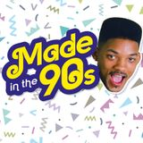 ALL 90s MIX