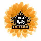 Plastic City radio Show Vol. #62 by Tuxedo