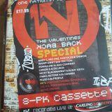 Ray Keith b2b Blackmarket - Foxy Fatman D & Fearless - One Nation valentines b2b special 2006