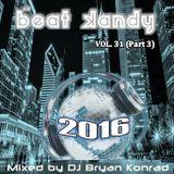 Beat Kandy Vol. 31 [Part 3] (January 2016)