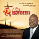 2013.05.19 - An Attack Against Stewardship by Satan (Acts 5:1-11)
