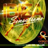 Ibiza Sensations 94  June the 10th Opening @ Ocean Beach Ibiza