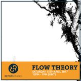 Flow Theory 15th April 2017