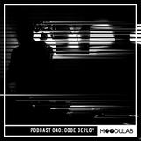 MOODULAB PODCAST 040 - CODE DEPLOY