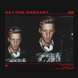 OXYTON Podcast 007 - PRETTY B