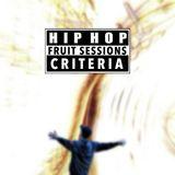 CRITERIA Unparalleled Refutations HipHop Mix