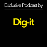 We Are Underground Mexico- Podcast 001 Mixed by Dig-it