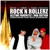 DJ Danyo - Rock n Rollerz Alltime Favz - RnB Edition