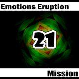 Emotions Eruption [Mission 21]