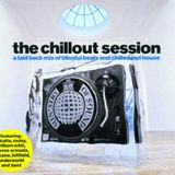 Ministry Of Sound - The Chillout Session (Cd1)