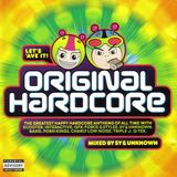 Original Hardcore -Sy & Unknown (Cd1)