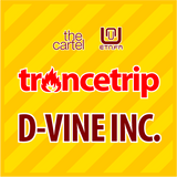D-Vine Inc.'s Trancetrip for The Cartel and ETN.fm