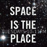 Space Is The Place 1720