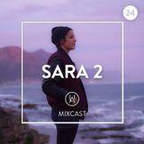 #24 Ucon Mixcast   Sara 2
