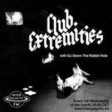 Saint Maurice @ Club Extremities (IntergalacticFM) Episode 2