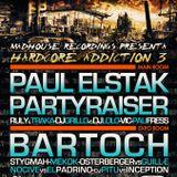 Guill-E Vs Osterberger @ Hardcore Addiction Vol.3 -2.2.13-