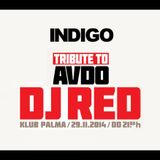 Indigo @ Dom Mladih Palma 29.11.2014. - Tribute To Avdo DJ Red