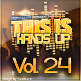 Hands Up Mix #24 Extra Large