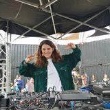 Rrita Jashari @ Kiosk Radio x Dour Festival 14.07.2019