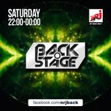 Backstage – #114 (NRJ Ukraine) [Guest Mix by ba-Blow]
