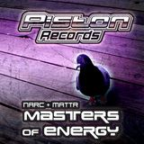 Piston Records present Narc & MattR – Masters of Energy (2009)