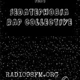Hip-Hop RadioCulture with Sedatephobia (rap collective) 24-02-19