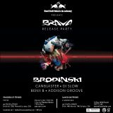Brodinski - Brava Release Party @ YOYO Paris (2015.02.27 - France)