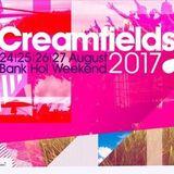 Don Diablo @ ARC Stage, Creamfields UK Daresbury 2017-08-27