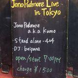 Kumo Live at 7th Floor Shibuya, Tokyo, Japan 9/6/17