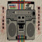 Old School RnB Live Mixtape Vol.2