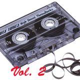 Def Tonez- High Skool Throwbackz Vol.2 (90s-00s Old Skool RnB & HipHop)