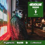 dEVOLVE Radio #18 (01/06/18)