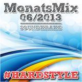 MonatsMix 06/2013 [Hardstyle]