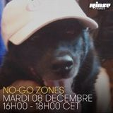 No Go Zones - 8 Décembre 2015
