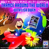 Storm4ce ॐ Trance Around The World * Guest Mix 1 * Trance Energy Radio 29/05/2016