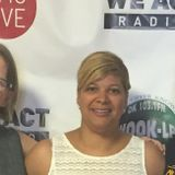 Global Scholars, Walking Man, Social Justice Math & Why We Teach Now on Education Town Hall 6-18-15