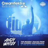 Andy Whitby @ Creamfields 2015  [FREE DOWNLOAD]