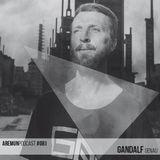 Aremun Podcast 81 - Gandalf (Genau)