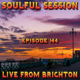 Soulful Session, Zero Radio 22.10.16 (Episode 144) LIVE From Brighton with DJ Chris Philps