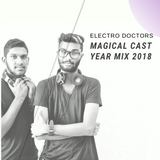 MAGICAL CAST - YEAR MIX 2018