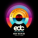 Born Dirty - EDC Las Vegas 2018